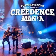 CreedenceMania - Cosmos Factory 50