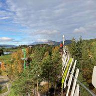 Høyt og lavt Valsøya