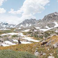 Topptur til Jøronnatten, 1276 moh