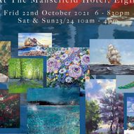 Elgin Gallery's Autumn Festival of Art