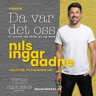 Nils-Ingar Aadne - Da var det oss - 09.07