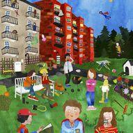 """Sommerteatret i Frognerparken // """"P for Per!"""" // 19. juni 13:00"""