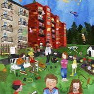 """Sommerteatret i Frognerparken // """"P for Per!"""" // 8. juli 17:30"""