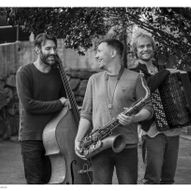 Parkjazz: Håkon Kornstad Trio