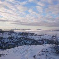 TiTur16 - Tellevikafjellet
