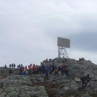 (10) Topptur til Stengjelsheddo 529 moh
