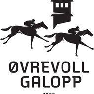 Øvrevoll Galopp - Løpsdag 28.10.21