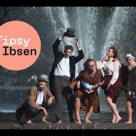 Hedda Gabler - Tipsy Ibsen / Bergen Fringe Festival 2021 — 4. sept, kl. 21:00