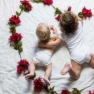 Kurs i Babypotting Onsdag 27. oktober