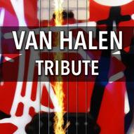 Van Halen Tribute // T2