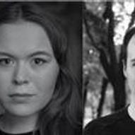 Julie Sofie Storemyr og Marius Grønsdal