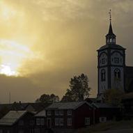 Avslutningskonsert - kun for  personer med bostedsadresse i Røros kommune
