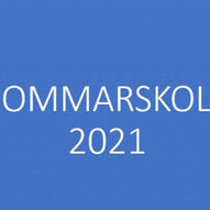 Sommarskole 2021