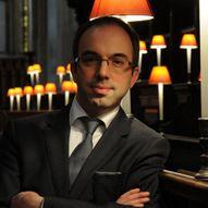 Simon Johnson: Organ Recital