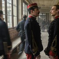 Filmklubben - An officer and a spy (J'accuse) Frankrike 2019