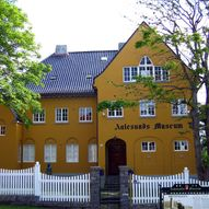 Ålesunds museum