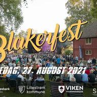 Blakerfest 2021