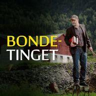 Bondetinget // Teater Vestland (søndag)
