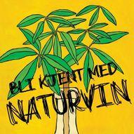 Bli kjent med naturvin lørdag 6.november i Matbaren!