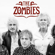 Ny dato! The Zombies / Terminalen