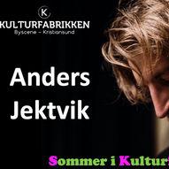 Anders Jektvik Kulturfabrikken  19.06.2021