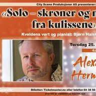 Solo - Alexander Hermansen