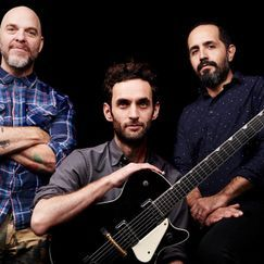 Ny dato! Julian Lage Trio