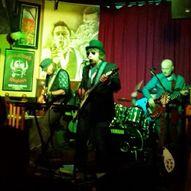The Petty Heartbreakers (Tom Petty Tribute)
