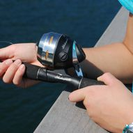 Hardangervidda: Fisketur til Olsenhylen og Tinnhylen (rundtur)