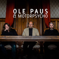 Ole Paus & Motorpsycho   Bø i Vesterålen