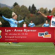 Lyn - Arna-Bjørnar
