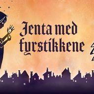 Jenta med fyrstikkene // Åsane Kulturhus 16:30