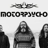 Motorpsycho m/ venner - konsert i eventyrskogen !