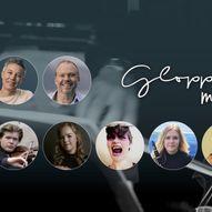 Startgropa- Breim: Konsert og programslipp
