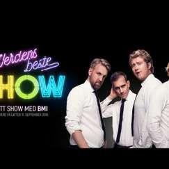 Verdens beste show