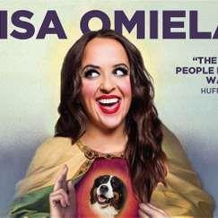 Luisa Omielan: God is A Woman