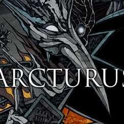 Arcturus    Sentralen - 3. juli