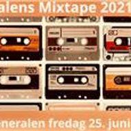 Generalens Mixtape 2021