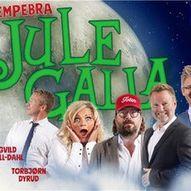 Kjempebra Julegalla – i din egen stue 30.des 20 - 3.jan.21
