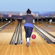 Alta Bowling Senter