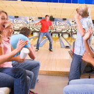 Hønefoss Bowlingsenter