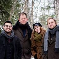 Julekonsert med Chris Medina, Pernille Øiestad, Eirik Næss & Lars Støvland // Holmestrand Kirke