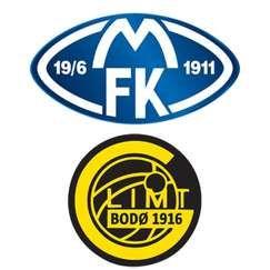 Eliteserien Molde FK - Bodø-Glimt