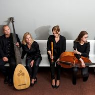 Patterns of love - Ensemble Freithoff - Bergen kirkeautunnale IKON