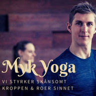 Myk Yoga   6 ukers kurs