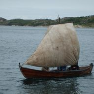 Geitbåtmuseet