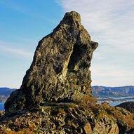 Lekamøya fra Haug