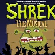 SHREK - THE MUSICAL