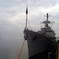 KNM Narvik