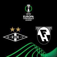 Europa Conference League, RBK - FH Hafnarfjörður